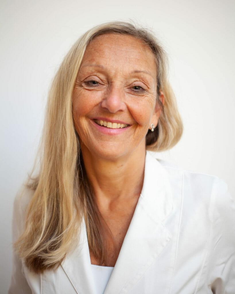 Dr. med. Susanne Berrisch-Rahmel - Kardiologie Düsseldorf