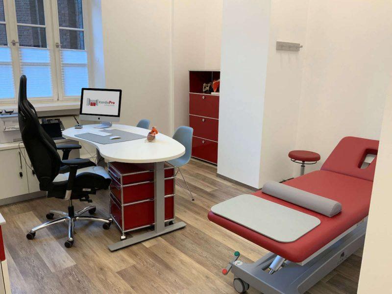 KardioPro - Kardiologische Privatpraxis - Kardiologie Düsseldorf
