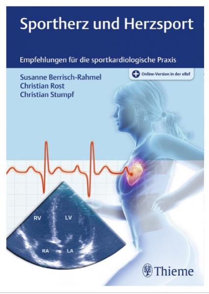 Buch Sportherz und Herzsport