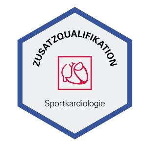 Siegel Sportkardiologie W
