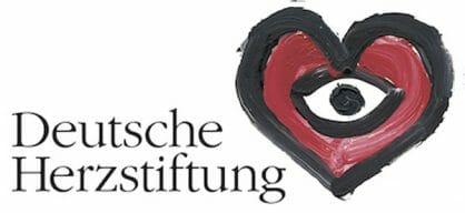 Deutsche Herzstiftung Logo
