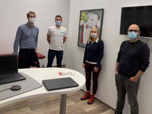 Sportkardiologischer Qualitätszirkel bei KardioPro Düsseldorf